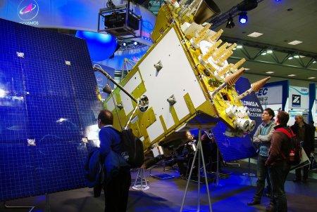 Навигационного сигнала ГЛОНАСС временно не хватает на всю планету