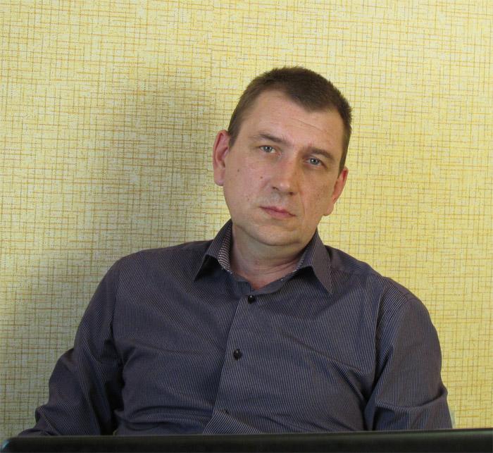Олег Викторович Тимохин