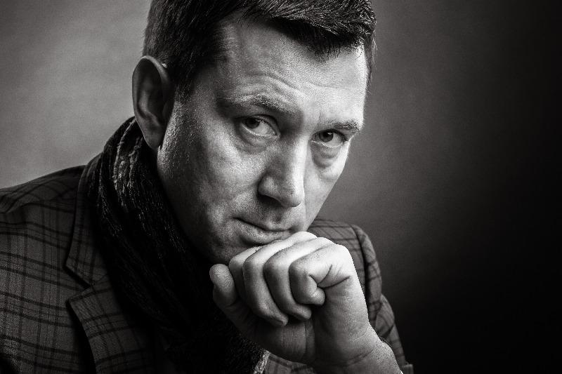 Андрей Дергоусов