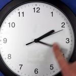 Шкала времени для ГЛОНАСС
