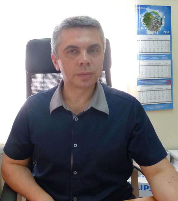 Вячеслав Куликов