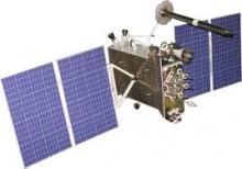 Ракета «Союз-2.1б» со спутником «Глонасс-К» установлена на стартовом комплексе космодрома Плесецк