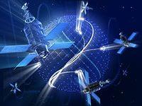 Российские компании сильны в области создания навигационно-информационных систем