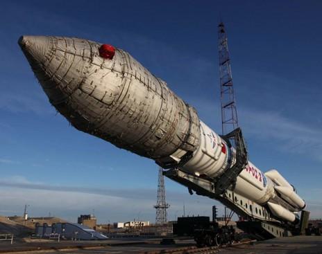 Госкорпорация «Роскосмос» займется укреплением обороны страны