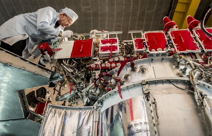 Спутники системы ГЛОНАСС в ближайшее время запускаться на орбиту не будут