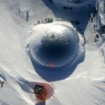 Учёные тестируют станции ГЛОНАСС в условиях Антарктиды