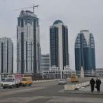 В Чеченской Республике создана первая в России полномасштабная РНИС