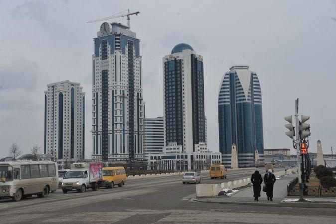 Автотранспорт в Чечне интегрируют в ГЛОНАСС