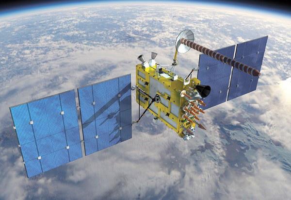 Россия создала запас спутников для поддержания системы ГЛОНАСС