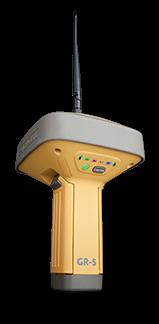 Ресивер Topcon Positioning Systems