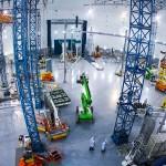 Производитель ГЛОНАСС — РБК: «Предложение спутников превышает спрос»