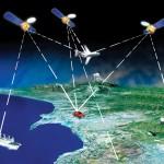 Навигация без спутников