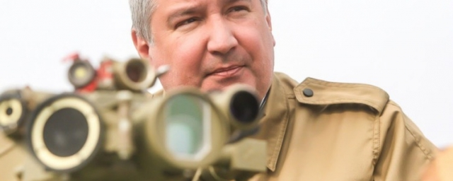 Рогозин пообещал перевести ГЛОНАСС на российскую электронику