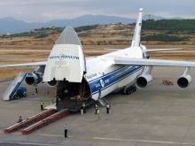 У авиаперевозчиков остался год на оснащение ГЛОНАСС