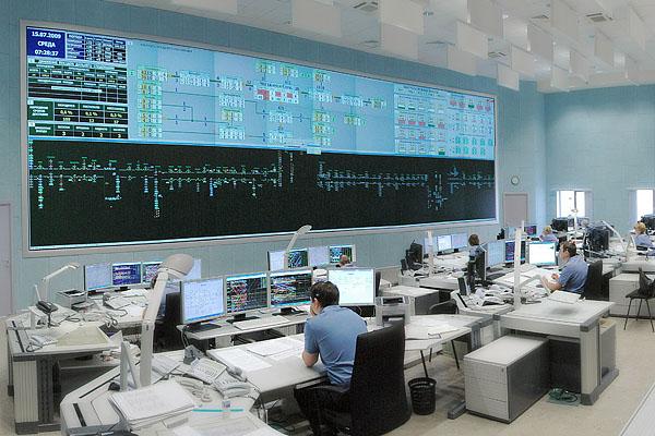 Совершенствование диспетчерского управления и логистика