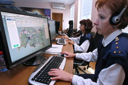 Эффективность системы спутникового мониторинга