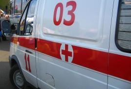 ЭРА-ГЛОНАСС и медицинская помощь заработали вместе