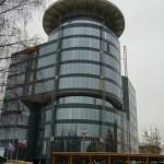 Недостроенный из-за хищений ЦУП ГЛОНАСС планируют возвести к 2018 году