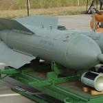 Россия планирует экспортировать кассетные бомбы с ГЛОНАСС-управлением