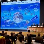 Специалисты ЦНИИмаш примут участие в заседании Международного комитета по ГНСС в Сочи