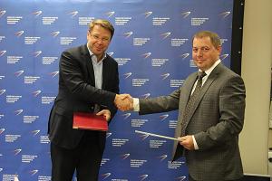 НП «ГЛОНАСС» и Huawei заключили соглашение о сотрудничестве