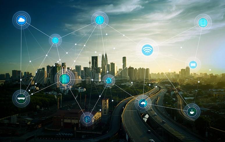 Первая платформа для Интернета вещей, разработанная в России с использованием отечественных технологий, появилась в мае этого года