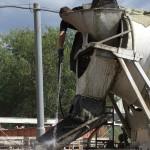 Как спутниковый мониторинг миксеров помог пресечь воровство бетона? Эксперты рынка расскажут, как не допустить мошенничества.