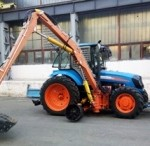 Трактор с ГЛОНАСС победил в конкурсе