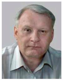 Алексей Муравьев, начальник аппарата главного конструктора навигационной аппаратуры потребителей