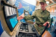 ГЛОНАСС помогает Минобороны РФ контролировать перевозку грузов