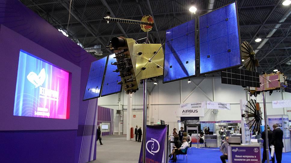ГЛОНАСС получила два года на замену импортных чипов