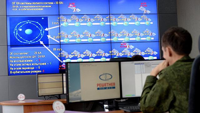 Россия и Индия готовят паритетное размещение навигационных станций