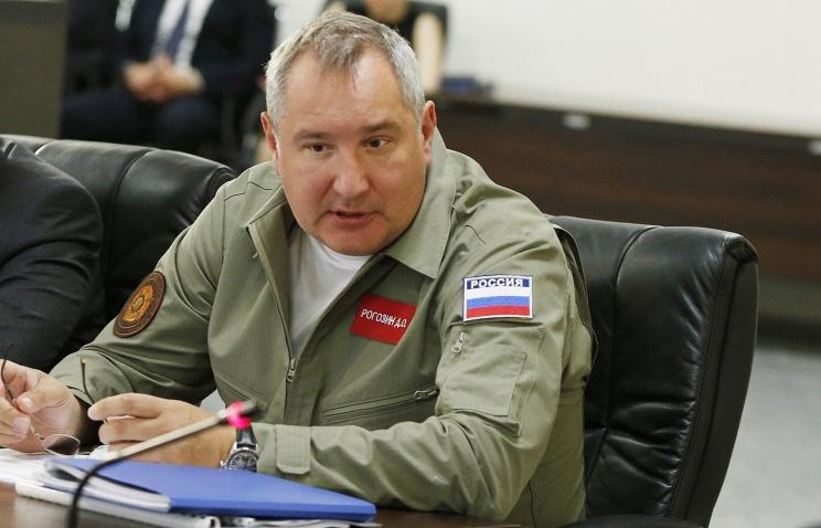 Рогозин возглавил совет директоров ГЛОНАСС
