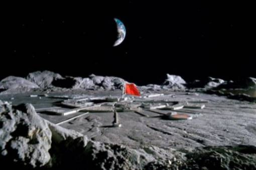 МКС, ГЛОНАСС и луноходы: Россия и Китай вытесняют США из космоса