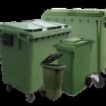 Москва: каждому мусорному баку по ГЛОНАСС-трекеру