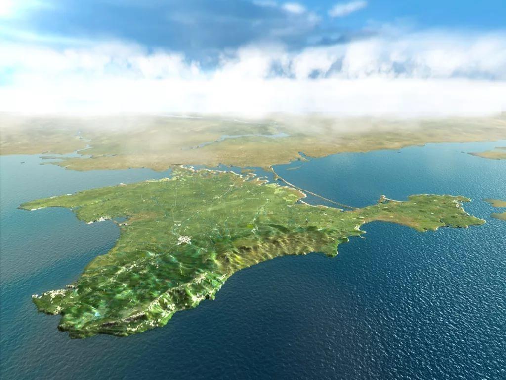 Крым следующий