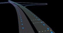 Растёт число партнёрств автомобилистов с картографическими провайдерами