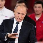 Путин пообещал разобраться в деле курганца, которого судят за GPS-трекер для теленка