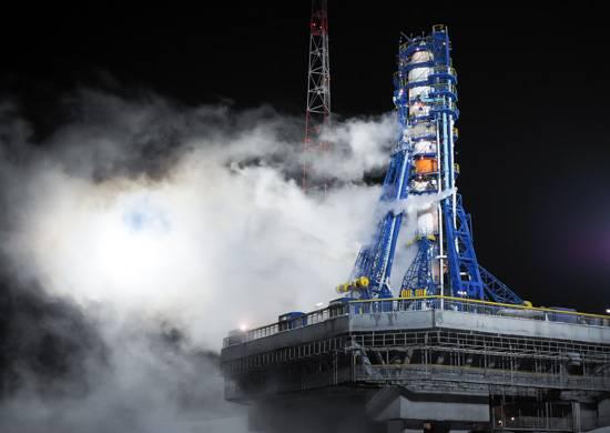 ГЛОНАСС переходит на работу со спутниками-трансформерами