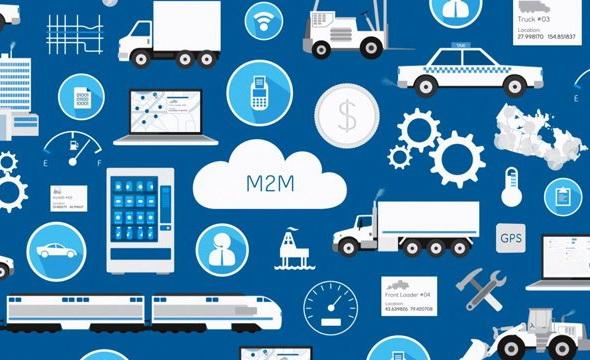 Что такое M2M, кому это нужно и как будет развиваться