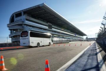 Автобусам без ГЛОНАСС запретят въезжать в Сочи