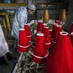Специалисты восстановили работу вышедшего из строя спутника «Глонасс-М»