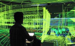 Новая промышленная революция создаст виртуальные профессии