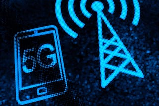 Еврокомиссия определилась с частотами для 5G