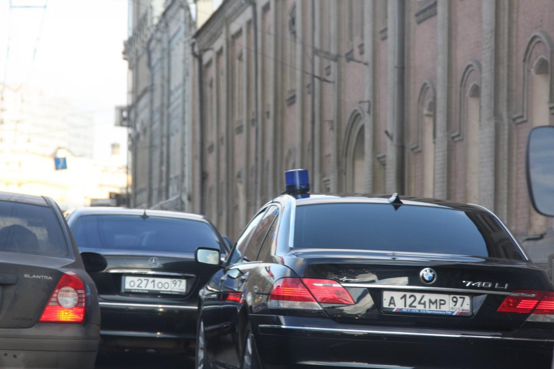 Водители Госдумы против ГЛОНАСС: они правы или нет?