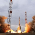 Рогозин заявил, что «Спектр-РГ» позволит создать звездный навигатор Астро-ГЛОНАСС