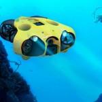 В Саратовской области впервые в России ученые создали подводную альтернативу ГЛОНАСС