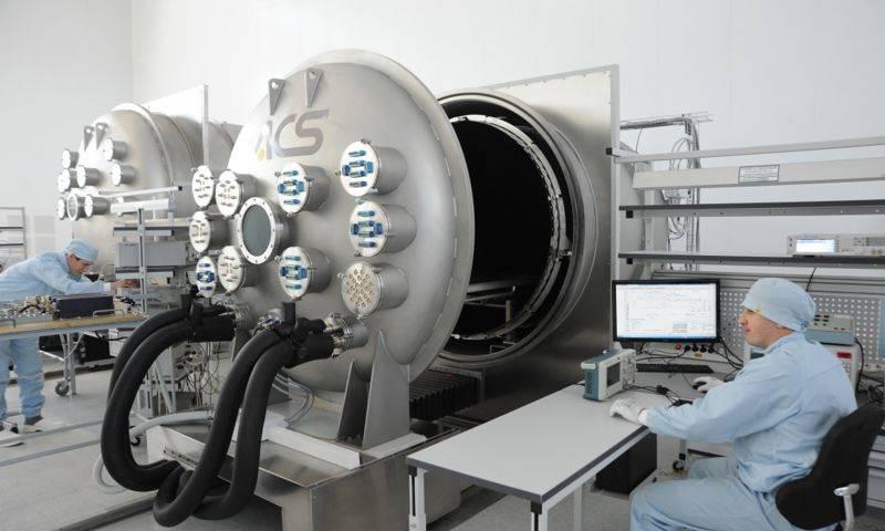 Что происходит с ГЛОНАСС? Производство космических аппаратов под угрозой