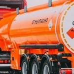 Оснащение автомобилей перевозящих опасные грузы, ГЛОНАСС отложили до 31 мая 2020 года