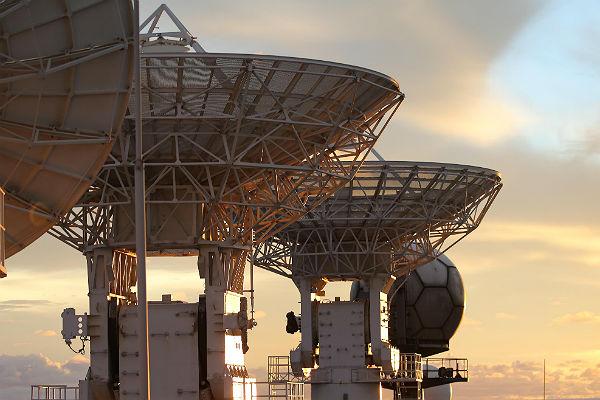 Китай закончил создание конкурента GPS и ГЛОНАСС